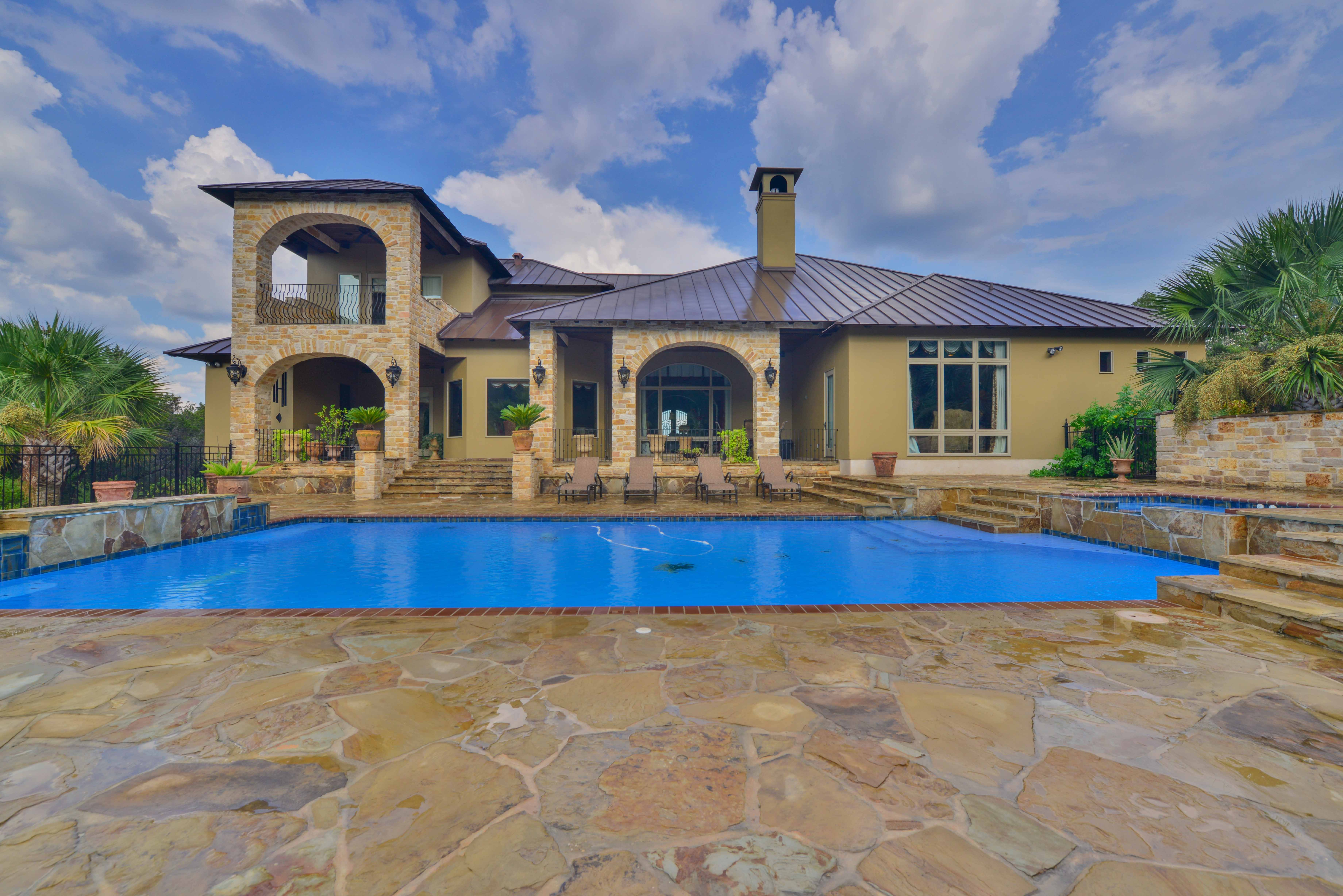 Here Is A 3 Month Summary Of Luxury Home Sales In San Antonio TX For 2014,  $750,000 To $1,000,000. If You Would Like A No Obligation Market Analysis  On Your ...
