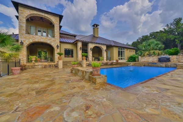 Stunning luxury home for sale in sendero ranch san antonio for My luxury home